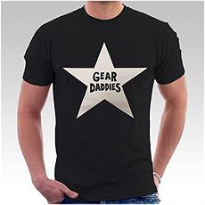 Mens First Ave Star T-Shirt